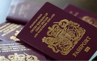 Counterfeit passports for sale in Canada