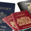 Counterfeit passports for sale